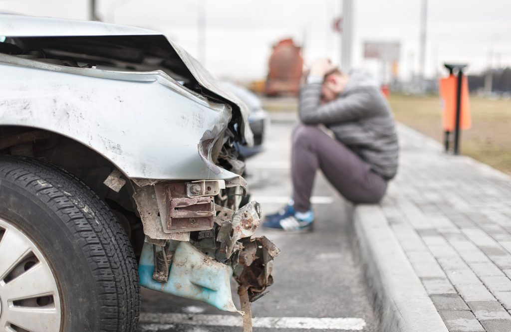 Thoeny Lawyer Seattle Car Auto Accident