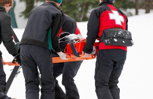 Thoeny Lawyer Seattle Ski Snowboard Accident