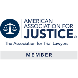American Association for Justice –The Association for Trial Lawyers — Member