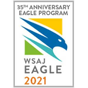Washington State Association for Justice Eagle 2021